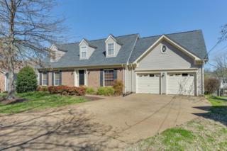 721 Ashfield Ct, Nashville, TN 37211 (MLS #1808843) :: NashvilleOnTheMove | Benchmark Realty