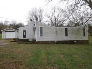 4035 Williamsport Pike, Williamsport, TN 38487 (MLS #1809157) :: NashvilleOnTheMove | Benchmark Realty