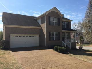 1524 Mt. Mitchell, Antioch, TN 37013 (MLS #1809808) :: NashvilleOnTheMove | Benchmark Realty
