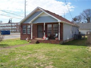 1119 1St Ave S, Nashville, TN 37210 (MLS #1810262) :: NashvilleOnTheMove | Benchmark Realty