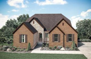 1505 Underwood Drive, Lot 24, Nolensville, TN 37135 (MLS #1810513) :: NashvilleOnTheMove | Benchmark Realty