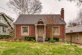 310 Greenway Ave, Nashville, TN 37205 (MLS #1810614) :: CityLiving Group