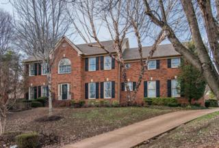 708 Postal Court, Brentwood, TN 37027 (MLS #1811289) :: NashvilleOnTheMove | Benchmark Realty