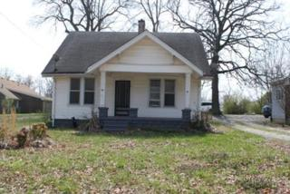 2507 Memorial Blvd, Springfield, TN 37172 (MLS #1811479) :: The Mohr Group at RE/MAX Elite
