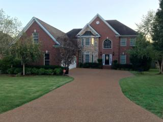 405 Enclave Ct, Brentwood, TN 37027 (MLS #1811504) :: NashvilleOnTheMove | Benchmark Realty