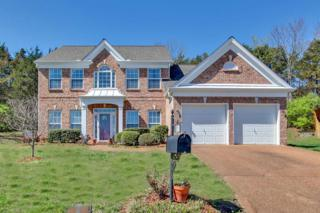 809 Fabert Circle, Brentwood, TN 37027 (MLS #1811534) :: NashvilleOnTheMove | Benchmark Realty