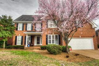 523 Forrest Park Circle, Franklin, TN 37064 (MLS #1811616) :: NashvilleOnTheMove | Benchmark Realty