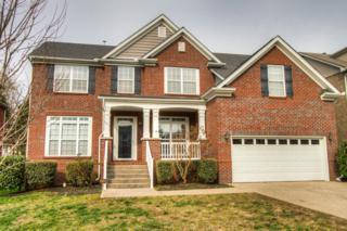 821 Cranberry Ln, Nolensville, TN 37135 (MLS #1811660) :: NashvilleOnTheMove | Benchmark Realty