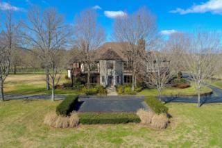 1304 Lewisburg Pike, Franklin, TN 37064 (MLS #1811679) :: NashvilleOnTheMove | Benchmark Realty