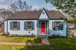 258 Tanksley Ave, Nashville, TN 37211 (MLS #1811724) :: NashvilleOnTheMove | Benchmark Realty