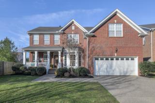 1421 Peppermint Ln, Nolensville, TN 37135 (MLS #1811739) :: NashvilleOnTheMove | Benchmark Realty