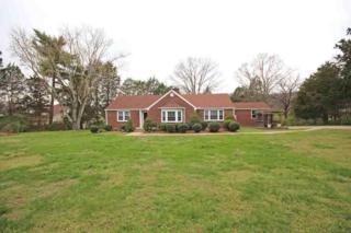 5661 Granny White Pike, Brentwood, TN 37027 (MLS #1811778) :: NashvilleOnTheMove | Benchmark Realty