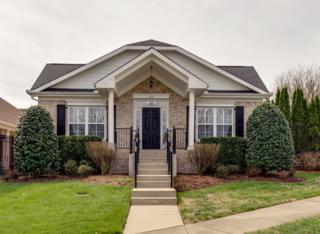1001 Eden Park Drive, Franklin, TN 37067 (MLS #1811836) :: NashvilleOnTheMove | Benchmark Realty