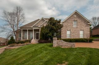 9702 Turquoise Ln, Brentwood, TN 37027 (MLS #1811842) :: NashvilleOnTheMove | Benchmark Realty