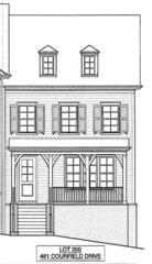 461 Courfield Drive, Lot 200, Franklin, TN 37064 (MLS #1811902) :: NashvilleOnTheMove | Benchmark Realty