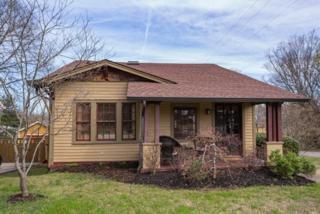 1143 Howard Avenue, Nashville, TN 37216 (MLS #1811908) :: NashvilleOnTheMove | Benchmark Realty