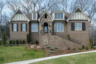 1731 Ravello Way, Brentwood, TN 37027 (MLS #1811946) :: NashvilleOnTheMove | Benchmark Realty