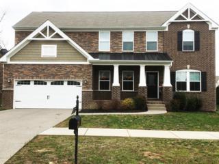 2429 Orchard St, Nolensville, TN 37135 (MLS #1812077) :: NashvilleOnTheMove   Benchmark Realty