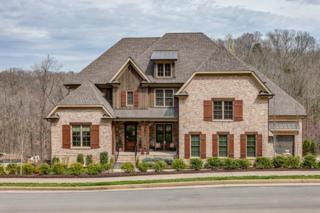 1060 Stockett Drive, Franklin, TN 37069 (MLS #1812389) :: The Mohr Group at RE/MAX Elite