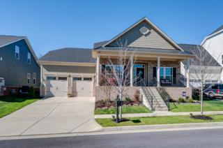 3016 Narrow Ford Ln, Franklin, TN 37064 (MLS #1812406) :: The Mohr Group at RE/MAX Elite