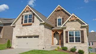 9025 Wheeler Drive - Lot 673, Spring Hill, TN 37174 (MLS #1812417) :: NashvilleOnTheMove | Benchmark Realty