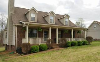 1021 Mulberry St, Burns, TN 37029 (MLS #1812419) :: The Mohr Group at RE/MAX Elite