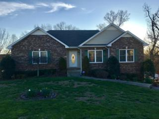 315 Janet Dr, Pleasant View, TN 37146 (MLS #1812444) :: The Mohr Group at RE/MAX Elite
