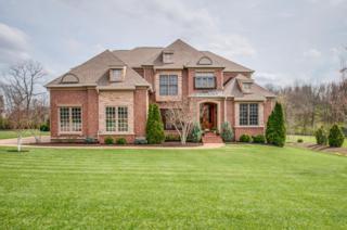 9513 Midlothian Dr, Brentwood, TN 37027 (MLS #1812451) :: NashvilleOnTheMove | Benchmark Realty