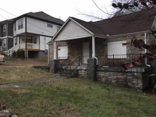 1708 Mckinney Ave, Nashville, TN 37208 (MLS #1812489) :: NashvilleOnTheMove | Benchmark Realty