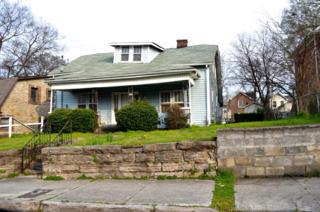 924 Jackson Street, Nashville, TN 37208 (MLS #1812573) :: NashvilleOnTheMove | Benchmark Realty