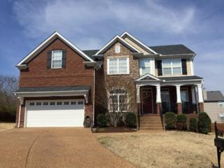 6004 Hazelbrook Pl, Spring Hill, TN 37174 (MLS #1812589) :: NashvilleOnTheMove | Benchmark Realty