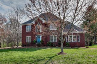 1704 Stillwater Cir, Brentwood, TN 37027 (MLS #1812613) :: NashvilleOnTheMove | Benchmark Realty
