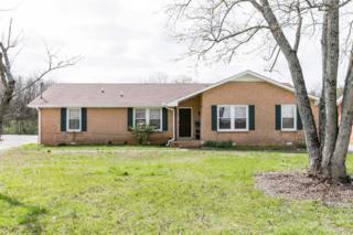 1430 Bradyville Pike, Murfreesboro, TN 37130 (MLS #1812641) :: The Mohr Group at RE/MAX Elite