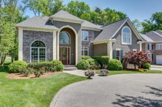 7 Innisbrook Ln, Brentwood, TN 37027 (MLS #1812644) :: NashvilleOnTheMove | Benchmark Realty