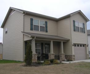 1719 Warmingfield Drive, Murfreesboro, TN 37127 (MLS #1812654) :: The Mohr Group at RE/MAX Elite