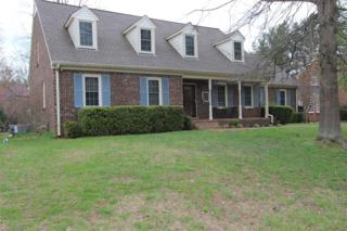 415 Stable Dr, Franklin, TN 37069 (MLS #1812678) :: The Mohr Group at RE/MAX Elite