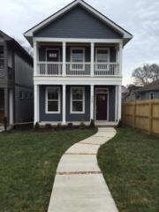 5306 Indiana Ave, Nashville, TN 37209 (MLS #1812691) :: The Mohr Group at RE/MAX Elite