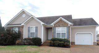 2125 Long Meadow Dr, Spring Hill, TN 37174 (MLS #1812713) :: NashvilleOnTheMove | Benchmark Realty