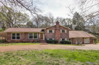 158 Spring Valley Rd, Nashville, TN 37214 (MLS #1812785) :: NashvilleOnTheMove | Benchmark Realty
