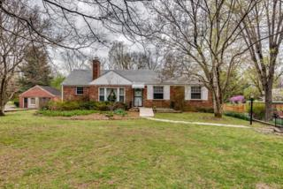 1204 Greenland Ave, Nashville, TN 37216 (MLS #1813307) :: Group 46:10 Middle Tennessee