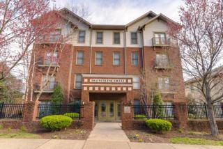 3102 W End Cir Apt 203 #203, Nashville, TN 37203 (MLS #1813313) :: Group 46:10 Middle Tennessee