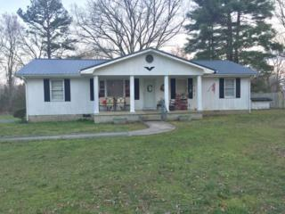2571 Rutledge Falls Rd, Tullahoma, TN 37388 (MLS #1813315) :: Group 46:10 Middle Tennessee