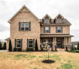 2016 Via Francesco Ct, Spring Hill, TN 37174 (MLS #1813318) :: Group 46:10 Middle Tennessee