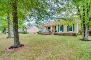 963 Beech Bend Drive, Nashville, TN 37221 (MLS #1813645) :: KW Armstrong Real Estate Group