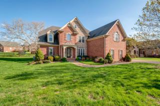 1003 Crimson Way, Hendersonville, TN 37075 (MLS #1815458) :: EXIT Realty The Mohr Group & Associates