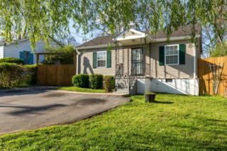 1003 Thomas Ave, Nashville, TN 37216 (MLS #1816235) :: KW Armstrong Real Estate Group