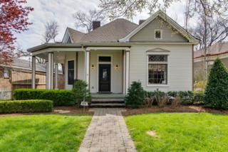 1518 Russell St, Nashville, TN 37206 (MLS #1816244) :: KW Armstrong Real Estate Group