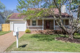 1302 Mallard Dr, Franklin, TN 37064 (MLS #1816948) :: KW Armstrong Real Estate Group