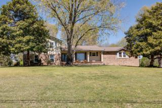 8222 Alamo Rd, Brentwood, TN 37027 (MLS #1817767) :: KW Armstrong Real Estate Group
