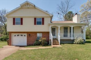 100 Smith Springs Ct, Nashville, TN 37217 (MLS #1818165) :: KW Armstrong Real Estate Group
